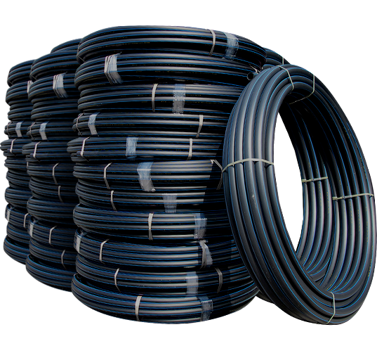 HDPE Pipes from SPIND